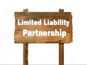 Conversion from an unlisted public company into LLP