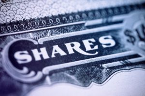 Transfer and forfeiture of shares