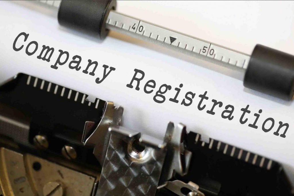 New Company registration online in Bangalore | Solubilis