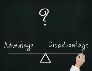 Advantage and Disadvantage of Corporate Form of Enterprise