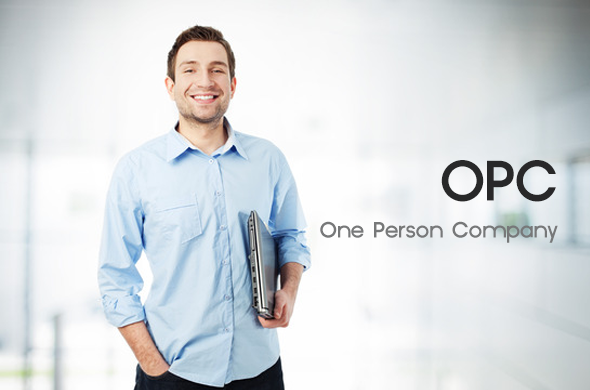 Details of one person company